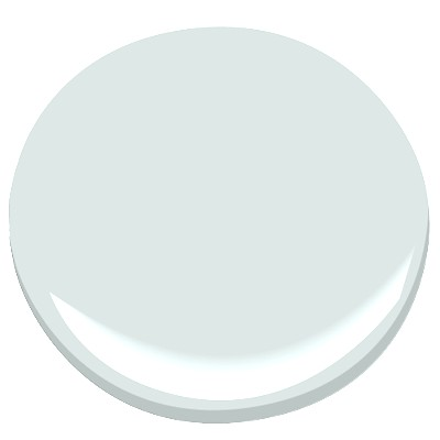 Pale Blue For The Guest Room Miriam Stern Color Consulting